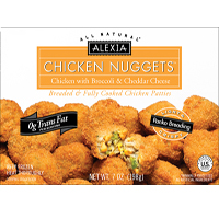 Alexia Chicken Nuggets