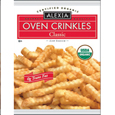 Alexia Oven Crinkles Classic