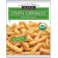 Alexia Oven Crinkles Onion and Garlic
