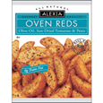Alexia Oven Reds Olive Oil, Sun-dried Tomatoes & Pesto