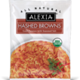 Alexia Hashed Browns