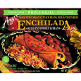 Amy's Black Bean Enchilada Whole Meal