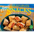 Amy's Cheese Pizza Snacks