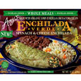 Amy's Enchilada Verde Whole Meal