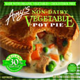 Amys Non DAiry Vegetable Pie
