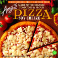 Amy's Soy Cheeze Pizza