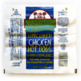 Applegate Farms Natural Chicken Hot Dogs