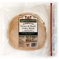 Applegate Farms Natural Honey and Maple Turkey Breast