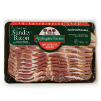 Applegate Farms Natural Sunday Bacon