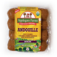 Applegate Farms Organic Andouille Sausage