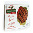 Applegate Farms Organic Beef Burger