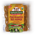 Applegate Farms Organic Fire Roasted Red Pepper Sausage