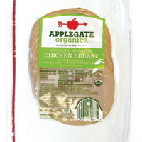 Applegate Farms Organic Roasted Chicken