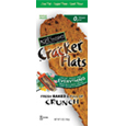 Aunt Gussies Spelt Cracker Flats Everything
