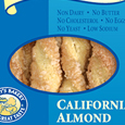 Barrys Bakery French Twist California Almond