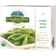 Cascadian Farm Sugar Snap Peas