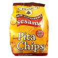 Cedars All Natural Sesame Pita Chips