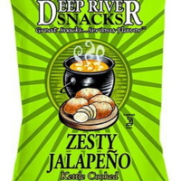 deep river snacks zesty jalapeno