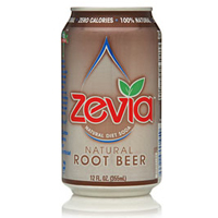 Dr. Zevia Root Beer