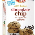 Enjoy Life Foods Chewy Chocolate Chip Cookies