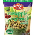 Enjoy Life Foods Cranapple Crunch Granola