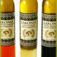 Lakonia Greek Balsamic Dressing