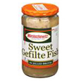 Manischewitz Gefilte Fish in Jelled Broth