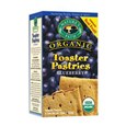 Natures Path Blueberry Toaster Pastry