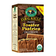 Natures Path Chocolate Frosted Toaster Pastry
