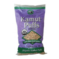 Natures Path Kamut Puffs