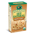 Natures Path Maple Nut Oatmeal