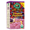 Natures Path Wildberry Acai Frosted Toaster Pastries