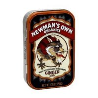 Newman's Own Organic Mints Ginger
