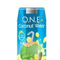 O.N.E. Coconut Water With Pineapple