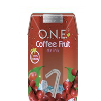 O.N.E. Coffee Fruit with Strawberry