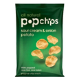 Pop Chips Sour Cream& Onion