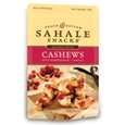 Sahale Snacks Pomegranate Cashews