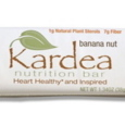 Kardea Nutrition Bar Banana Nut