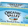 Organic Valley Organic Salted Butter