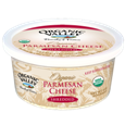 Organic Valley Organic Shredded Parmesan Cheese