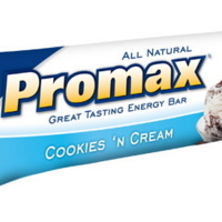 Promax Cookies 'n Cream Bar