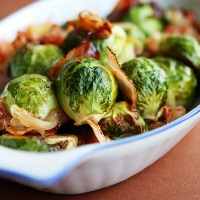 Sweet and Tender Brussels Sprouts